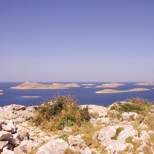 zeilvakantie kroatie kornati eilanden (2)